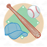 Baseball Items