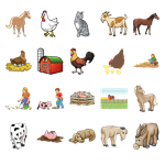 Clip Art Collection
