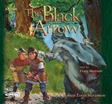 The Black Arrow Book on CD Thumbnail