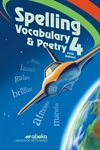 Spelling, Vocabulary, and Poetry 4