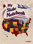 My State Notebook Thumbnail