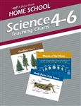 Homeschool Science 4-6 Teaching Charts Thumbnail