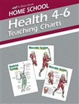 Homeschool Health 4-6 Teaching Charts Thumbnail
