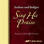 Joshua and Judges Sing His Praise CD Thumbnail