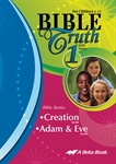 Bible Truth DVD #1: Creation, Adam & Eve Thumbnail