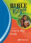 Bible Truth DVD #2: Cain & Abel, Jonah Thumbnail