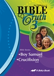 Bible Truth DVD #3: Boy Samuel, Crucifixion Thumbnail