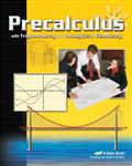 Precalculus with Trigonometry and Analytical Geometry Thumbnail