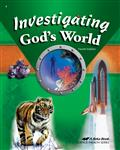 Investigating God's World Thumbnail