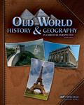 Old World History and Geography Thumbnail