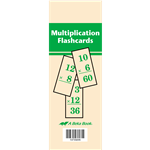 Multiplication Flashcards Thumbnail