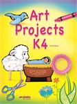 Art Projects K4 (Bound)
