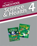 Homeschool Science and Health 4 Curriculum Lesson Plans