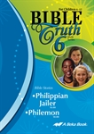 Bible Truth DVD #6: Philippian Jailer, Philemon Thumbnail