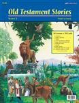 Old Testament Stories Series 1 Flash-a-Card