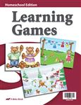 Homeschool Learning Games Thumbnail