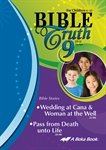Bible Truth DVD #9: Wedding at Cana & Woman at the Well Thumbnail