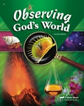 Observing God's World Thumbnail