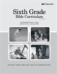 Grade 6 Bible Curriculum Thumbnail
