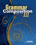 Grammar and Composition III