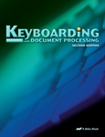 Keyboarding and Document Processing