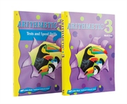 Grade 3 Arithmetic Child Kit