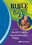 Bible Truth DVD #15: Jacob's Ladder, Jacob Wrestles Angel