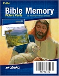 Bible Memory Picture Cards