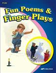 Fun Poems and Finger Plays Thumbnail
