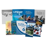 Grade 6 Language Arts Child Kit