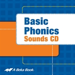 Basic Phonics Sounds CD Thumbnail