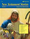New Testament Stories Series 2 Flash-a-Card Bible Stories