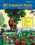 Old Testament Stories Series 1 Flash-a-Card Bible Stories
