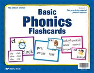 Basic Phonics Flashcards Thumbnail