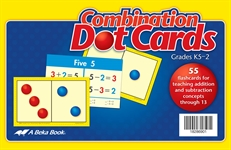 Combination Dot Cards