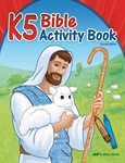 K5 Bible Activity Book (unbound) Thumbnail