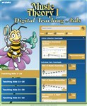 Music Theory I Digital Teaching Aids Thumbnail
