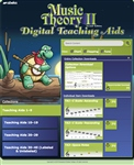 Music Theory II Digital Teaching Aids Thumbnail