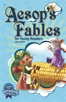 Aesop's Fables for Young Readers Thumbnail