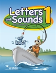 Letters and Sounds 1 Thumbnail