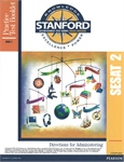 Stanford 10 Practice Test Direct.—Level SESAT 2 Thumbnail