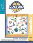 Stanford 10 Practice Test Direct.—Level INTER1 Thumbnail