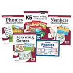 K5 Essential Parent Kit (Cursive)