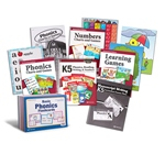 K5 Essential Parent Kit (Ms)