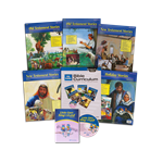 Homeschool Preschool Bible Kit Thumbnail