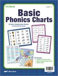 Basic Phonics Charts (1-3) Thumbnail