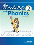 Writing with Phonics 2 (Unbound) Thumbnail