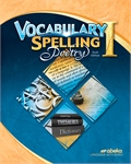 Vocabulary, Spelling, Poetry I—Revised Thumbnail
