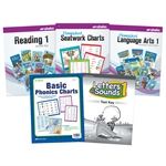 Grade 1 Language Arts Parent Kit