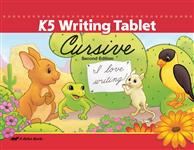 K5 Writing Tablet